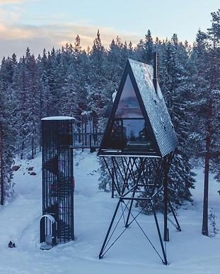 PAN treetop Cabins - Norvège.png