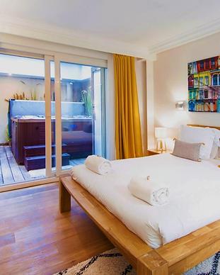 MY HOTEL CHIC - boutique hotels et maisons d'hôtes design, intimistes et trendy - Au 30 - Lille - Nord