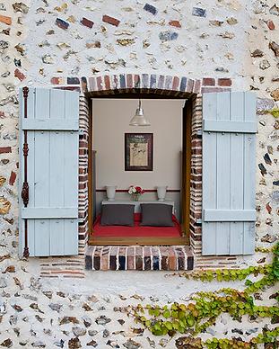 MY HOTEL CHIC - boutique hotels et maisons d'hôtes design, intimistes et trendy - Domaine des Evis - Perche - ferme - La chapelle Fortin
