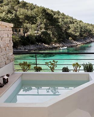 Little Green Bay - Hvar - Croatie.png