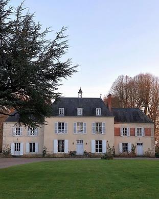 Château de la Ruche - Sarthe.png