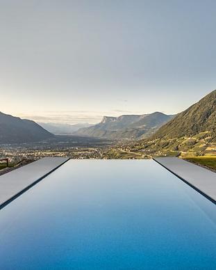 Arua Private Spa Villas - Merano - Itali
