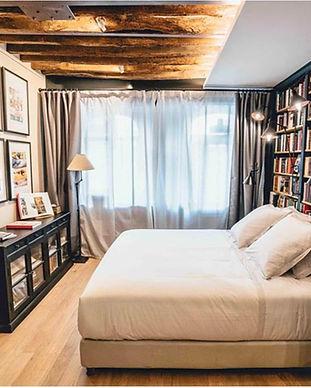 MY HOTEL CHIC - boutique hotels et maisons d'hôtes design, intimistes et trendy - Paris Boutik - Marais - Gare de Lyon - Paris