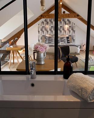 MY HOTEL CHIC - boutique hotels et maisons d'hôtes design, intimistes et trendy - Chez Ric et Fer - B&B - Soissons