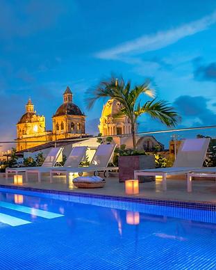 Sophia Hotel - Carthagène.png