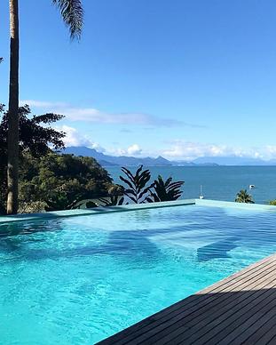 Casa Mar Paraty - Paraty Brésil.png