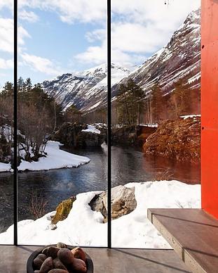Juvet Landscape Hotel - Norvège.png