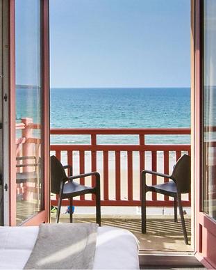 MY HOTEL CHIC - boutique hotels et maisons d'hôtes design, intimistes et trendy - Hôtel Les Charmettes - Saint Malo - Bretagne