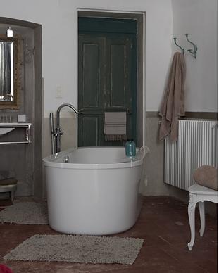 MY HOTEL CHIC - boutique hotels et maisons d'hôtes design, intimistes et trendy - Les Nomades Baroques - Gard