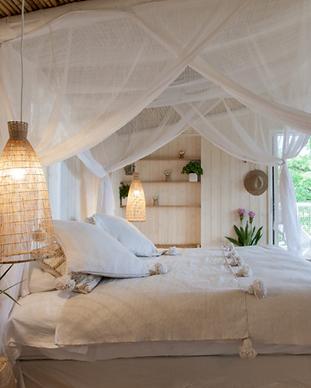 MY HOTEL CHIC - boutique hotels et maisons d'hôtes design, intimistes et trendy - Pella Roca - Quercy - Cabanes