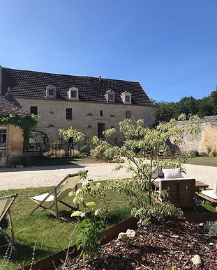 Domaine de l'Hostellerie - La Fresne Cam