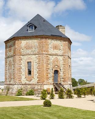 MY HOTEL CHIC - boutique hotels et maisons d'hôtes design, intimistes et trendy - Le Pigeonnier de Ravenoville - Cotentin - Normandie