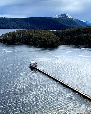 Pumphouse Point - Tasmanie - Australie.p