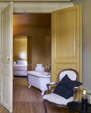 MY HOTEL CHIC - boutique hotels et maisons d'hôtes design, intimistes et trendy - PieuX - Montreuil sur Mer - Nord
