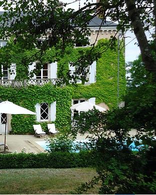 MY HOTEL CHIC - boutique hotels et maisons d'hôtes design, intimistes et trendy - Saint Victor la grand' maison - Berry - Poitou - gîte - Ingrandes
