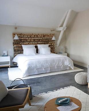MY HOTEL CHIC - boutique hotels et maisons d'hôtes design, intimistes et trendy - Un matin dans les bois - B&B - Loison sur Créquoise - Baie de Somme