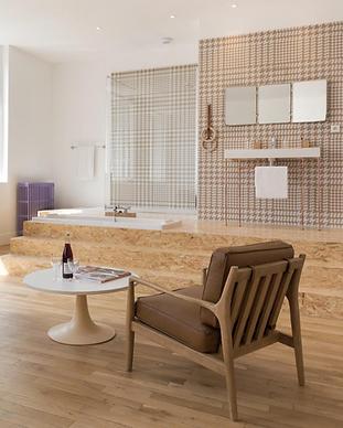 MY HOTEL CHIC - boutique hotels et maisons d'hôtes design, intimistes et trendy - La Maison d'Ambronay - Ain