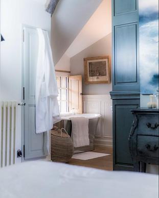 MY HOTEL CHIC - boutique hotels et maisons d'hôtes design, intimistes et trendy - Le domaine d'Ablon - Honfleur - Normandie