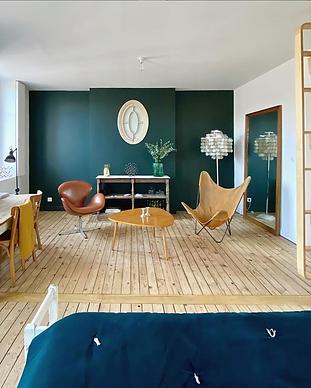 MY HOTEL CHIC - boutique hotels et maisons d'hôtes design, intimistes et trendy - Les Pénates - Reims - Champagne