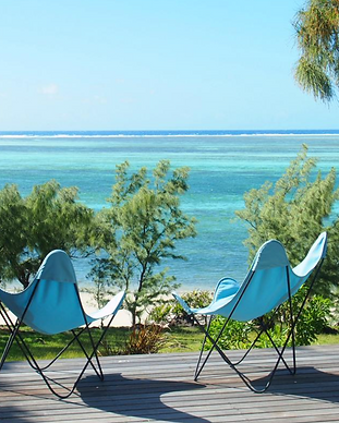 Bakawa Lodge - Rodrigues, Île Maurice.pn