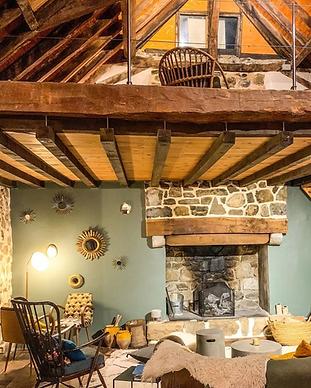 MY HOTEL CHIC - boutique hotels et maisons d'hôtes design, intimistes et trendy - Refuge Out the City - Pyrénées