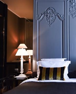MY HOTEL CHIC - boutique hotels et maisons d'hôtes design, intimistes et trendy - Grand hôtel du Lion d'Or - Romorantin