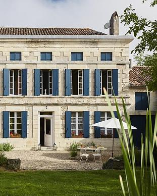 MY HOTEL CHIC - boutique hotels et maisons d'hôtes design, intimistes et trendy - Manoir Laurette - Lot et Garonne