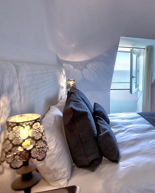 MY HOTEL CHIC - boutique hotels et maisons d'hôtes design, intimistes et trendy - Le Landemer - Cotentin - Normandie