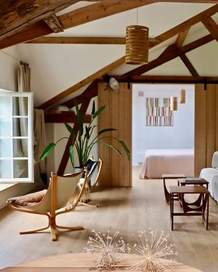 MY HOTEL CHIC - boutique hotels et maisons d'hôtes design, intimistes et trendy - La Maison et l'Atelier - Oise - Chantilly