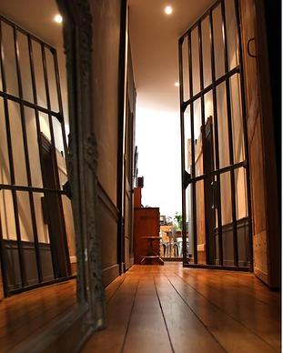 MY HOTEL CHIC - boutique hotels et maisons d'hôtes design, intimistes et trendy - La maison d'à côté - B&B - Pontarlier - Doubs