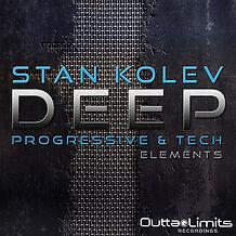Outta Limits - Stan Kolev Deep Progressi