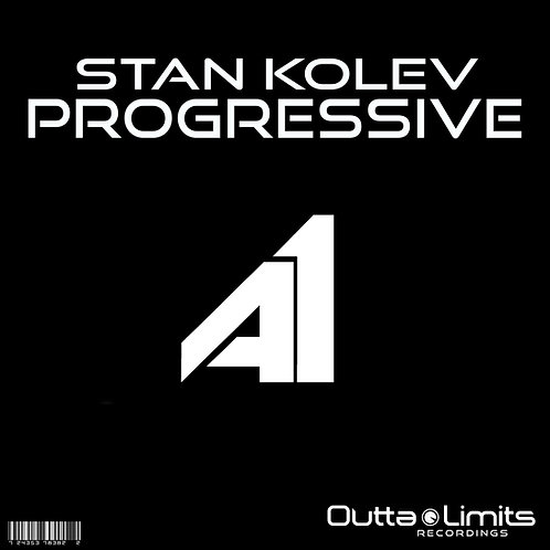 Outta Limits - Stan Kolev - PROGRESSIVE A1 [Sample Pack]