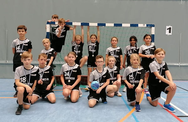 Handbal Tongeren JM10