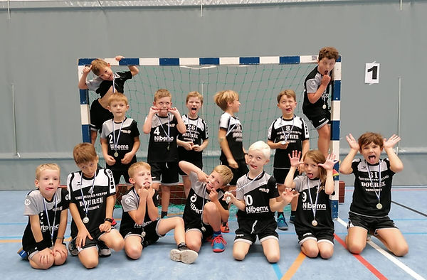 Handbal Tongeren JM7-8