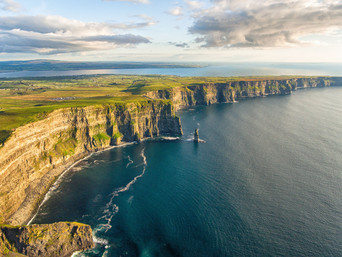 The Intrigue of Ireland