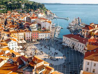 Discover Slovenia