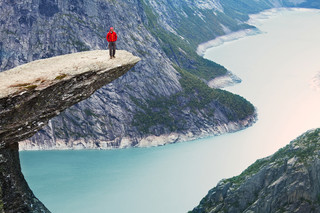Trolltunga in Norway.jpg