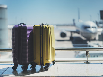 10 Packing Tips: How to Achieve Suitcase Success
