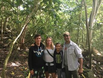 Pt. 2 | Hawaii's True Aloha [Iyer Story]