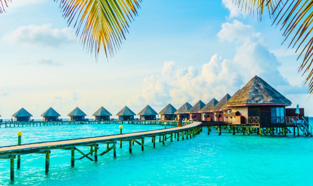 Tahiti | Maldives