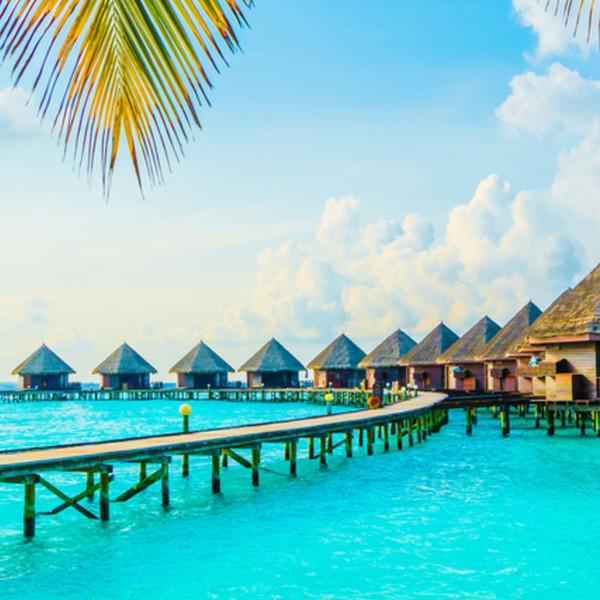 Tahiti   Maldives