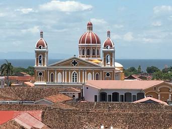 Adventures through Nicaragua