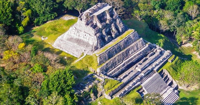 Yoga Learnings and Practices from the Ancient Maya