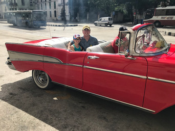 Curious About Cuba?