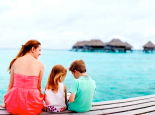 Top 10 Family Vacation Tips