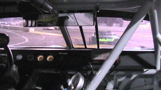 NASCAR All American Series at South Boston Speedway, Virginia