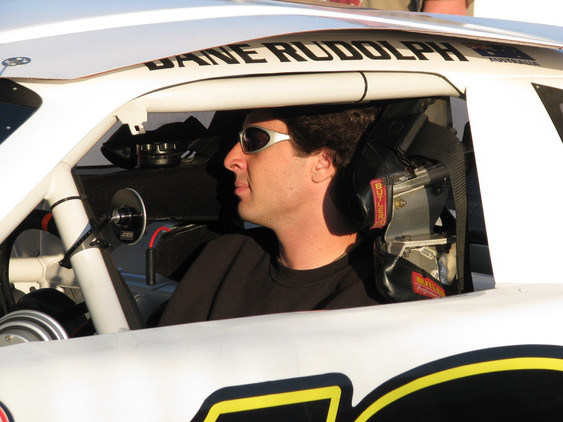 Dane Rudolph: NASCAR Whelen All American Series