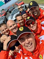 Ferrari Australia Track Event
