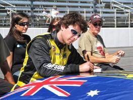 NASCAR Whelen All American Series