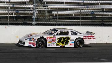 South Boston Speedway: NASCAR Whelen All American Series